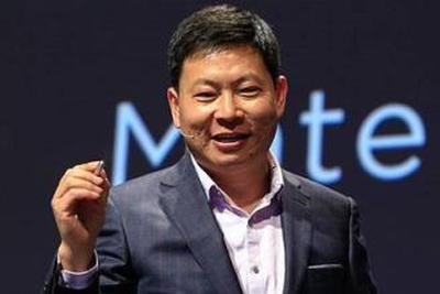 华为要做全球第二大手机制造商 苹果和三星谁最可能被打败