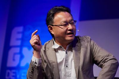 索尼游戏掌门人吉田修平畅谈虚拟现实:要和Facebook硬碰硬