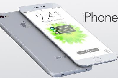 SPG保护壳先到,iPhone 7就是这样的!