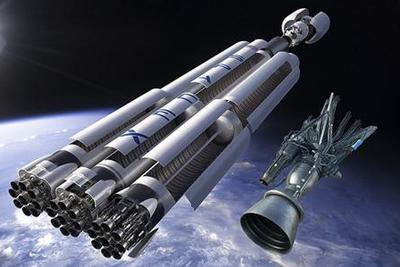 "SpaceX火箭爆炸怨""水逆""?扎克伯格怒了 NASA急了"