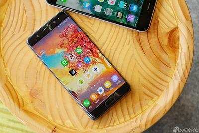 韩国用户可以半价购买三星Note8 那么中国呢?
