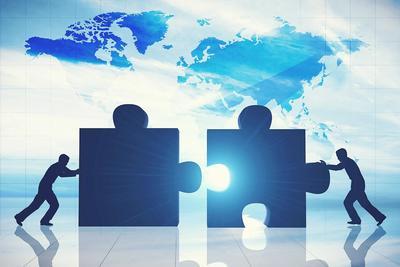 洞察中国科技行业并购:这些企业是对手还是朋友?