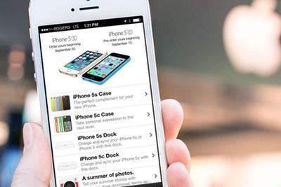 苹果明年上OLED屏幕:国产手机或面临断供危机