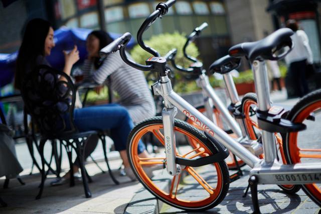 共享单车项目火了 但创业真的不是做公益