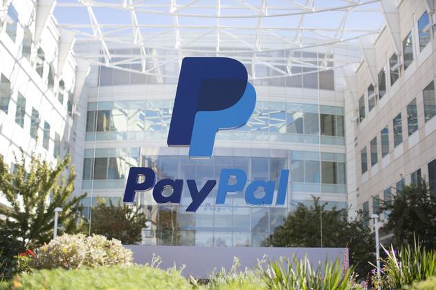 PayPal与摩根大通合作 允许两家账户关联