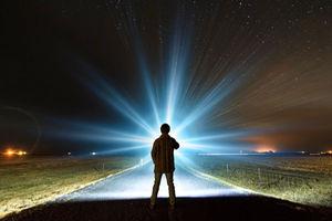 若发现外星人,语言不通该如何交流?