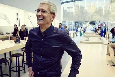 iPhone7亮点泛善可陈 中国市场救不了苹果