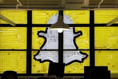 Snapchat或将年底上市 总市值可达160亿美元
