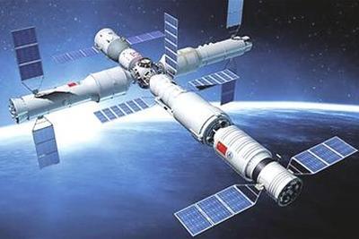 天宫二号将于9月15日至20日择机发射:已完成垂直转运