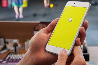传Snapchat正在寻求IPO 将筹集40亿美元