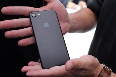iPhone 7第一时间上手图集