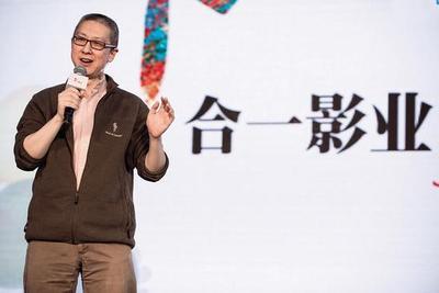 """网络视频行业熬得最久的创业者古永锵会""""休假""""吗?"""