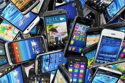 第三季度手机出货量:苹果没第一 华为第三 那第一是谁?