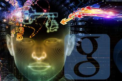 继创造AlphaGo之后 谷歌DeepMind让机器人的声音更像人