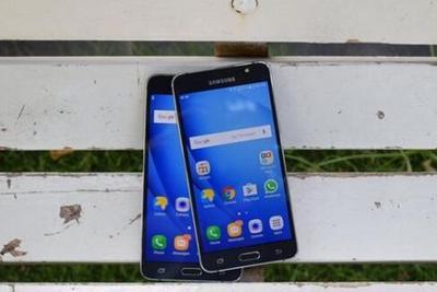 三星召回Note 7后续:备用机是入门级Galaxy J系列