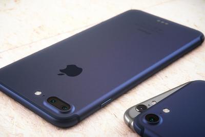 """超高仿iPhone 7 Plus现身 """"山寨""""也越来越用心"""