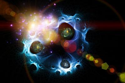 虚粒子是什么?简单物理学名词背后有复杂含义
