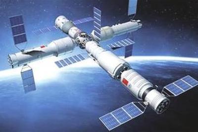 天宫二号将发射 成中国第1个真正的空间实验室