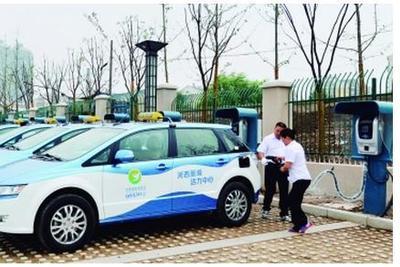 人民日报:电动汽车虽不完美 但发展趋势不可逆转