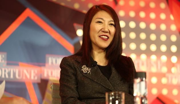 《财富》评全球50大最具影响力女性:董明珠柳青上榜的照片 - 4