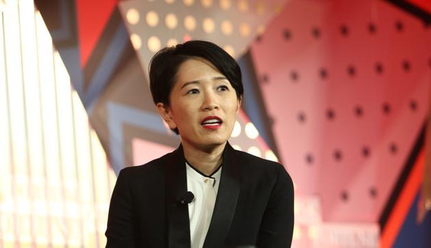 《财富》评全球50大最具影响力女性:董明珠柳青上榜的照片 - 7