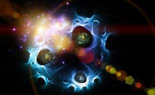 虚粒子是什么?简单名词有复杂含义