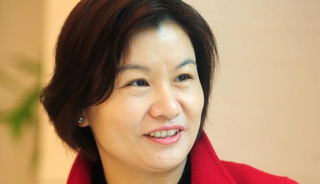 《财富》评全球50大最具影响力女性:董明珠柳青上榜的照片 - 10