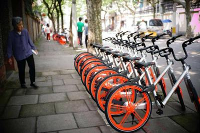 共享自行车很火 未来还会有什么样的想象空间?