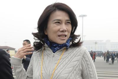 《财富》评全球50大最具影响力女性:董明珠柳青上榜