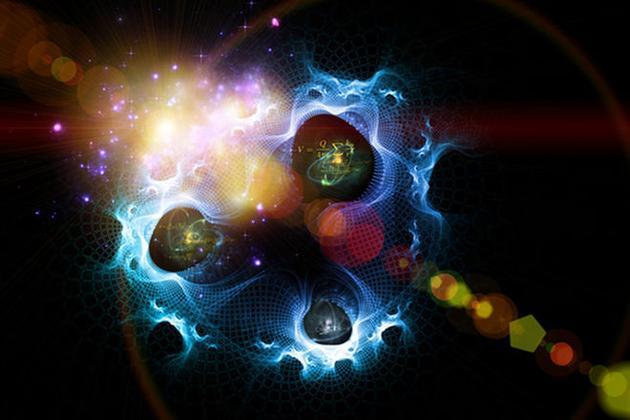 什么是虚粒子?很多物理学名词听上去非常简洁明了,它们的存在似乎是将复杂物理概念包装到了一个简单明了的名词里面,让普通民众更容易理解它们。但这些都是错觉