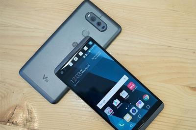 LG V20不大可能会登陆欧洲市场 但仍有转机