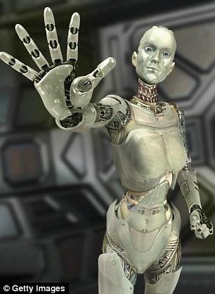 专家研究警告称,到2040年机器人犯罪率将超过人类,成为大多数犯罪的主体。