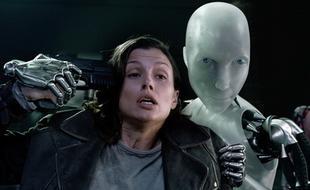 2040年机器人犯罪率将超人类