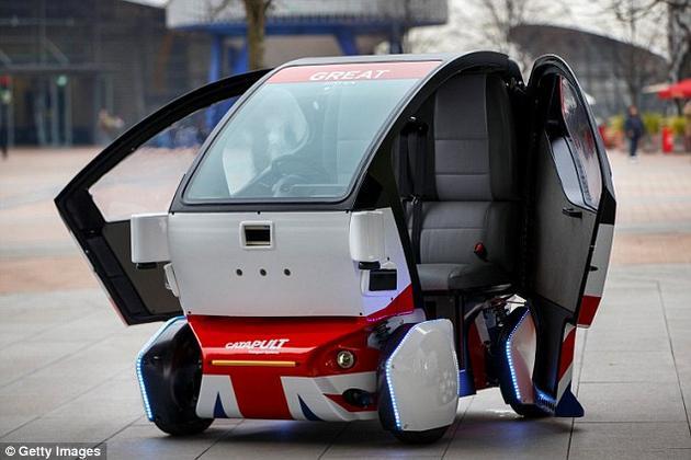无人驾驶汽车或无人机都有可能被黑客劫持。