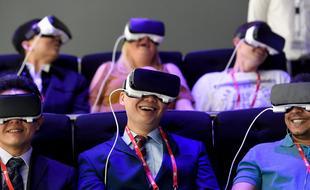 心理学:老年人更适合用虚拟现实