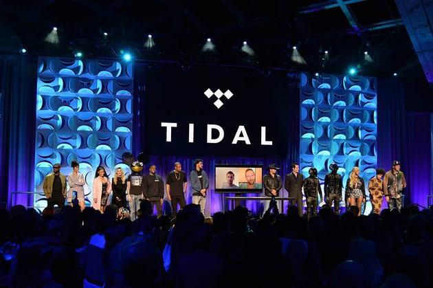 斗不过苹果音乐?Jay Z的流媒体音乐Tidal去年亏损翻番