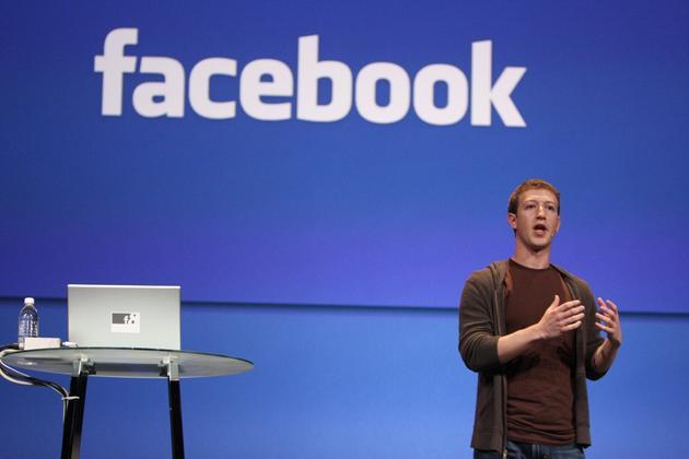小扎一个月抛售3亿美元Facebook股票 他要干啥?
