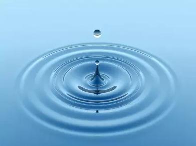 水波(图片来自网络)