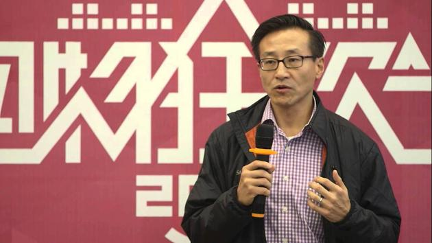 阿里巴巴副主席蔡崇信:阿里目前不会和亚马逊正面竞争
