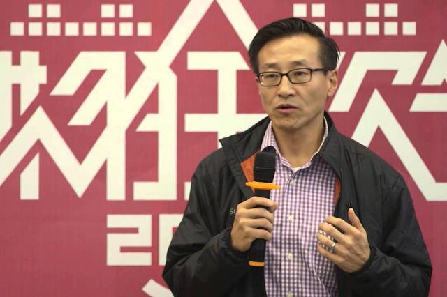 阿里巴巴副董事长蔡崇信:雅虎持有的阿里股票理应折价交易