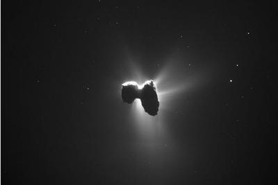 """""""罗塞塔号""""探测器将于本月末按计划坠毁:结束自己的使命"""