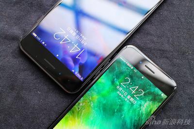 别嫌弃iPhone7 分析师说它能帮苹果再涨8%