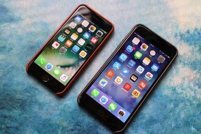 苹果公司:首批iPhone 7 Plus已在全球售罄