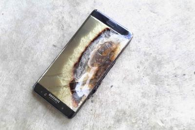 三星9月21日在美国零售店启动Note 7更换 目前应者寥寥
