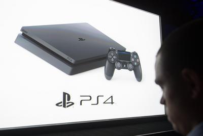 索尼PS4遭到破解 官方应对破解推送4.05版本更新