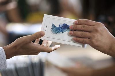 传日本税务机构认定苹果逃税 要求苹果补缴1.18亿美元