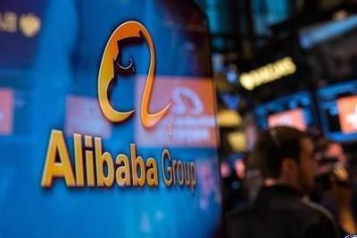 阿里巴巴市值破2650亿美元 成为亚洲市值第一互联网公司