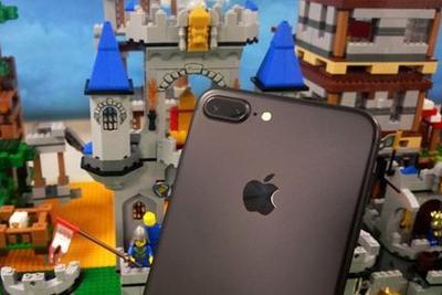 关于iPhone 7P双摄:我们发现一些诡异现象