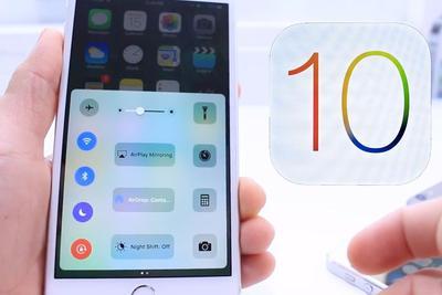 iOS 10又出问题 部分美国用户升级后无法联网