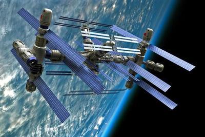 中国距离自己的空间站还有多远